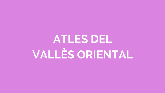 Atles del Vallès Oriental
