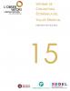 Informe de Conjuntura Econòmica del Vallès Oriental 2015