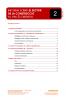 Informe construcció Vallès Oriental 1r trimestre 2011