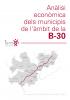 Anàlisi econòmica dels municipis de l'àmbit de la B-30