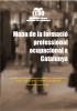 Mapa de la formació professional ocupacional a Catalunya