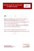 Informe anual contractació 2011 Vallès Oriental