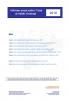 Informe atur registrat 2010 vallès Oriental
