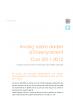 Avanç Dades d'ensenyament curs 2011-2012 Vallès Oriental