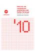 Informe de conjuntura econòmica del Vallès Oriental. Any 2010 i previsions per al 2011