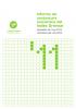 Informe de conjuntura econòmica del Vallès Oriental. Any 2011 i previsions per al 2012