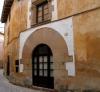 Casa del barri antic del municipi