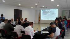 Presentació Contractes per ocupacions 2017