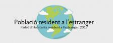 Infografia residents a l'estranger