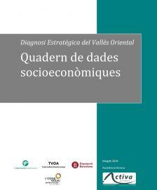 Diagnosi Pla Estratègic Vallès Oriental - Quadern de dades