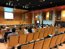 """Jornada """"Reptes i elements crítics per al desenvolupament econòmic i per a l'ocupació al Vallès Oriental"""" – Validació diagnosi del Pla estratègic"""