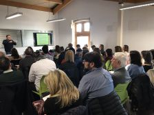1a comissió Diagnosi Territorial Pla Estratègic Desenvolupament Econòmic Local i Ocupació Vallès Oriental
