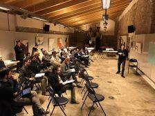 2a comissió Diagnosi Territorial Pla Estratègic Desenvolupament Econòmic Local i Ocupació Vallès Oriental next