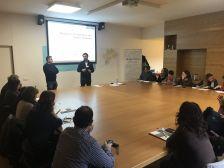 3a comissió Diagnosi Territorial Pla Estratègic Desenvolupament Econòmic Local i Ocupació Vallès Oriental