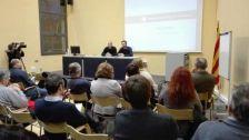 2a sessió de participació ciutadana del Pla específic de mobilitat del Vallès (PEMV)