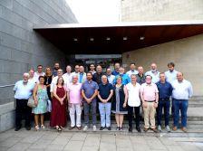 Consell alcaldes i alcaldesses La Roca