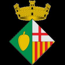 Escut Ametlla del Vallès
