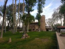 Plenari Tècnic i Privat de TurismeVallès - Castell Torre Cellers