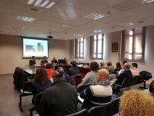 Presentació de l'estudi de la xarxa de camins per la mobilitat lenta del Vallès Oriental