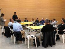 Pla Estratègic - taller de definició objectius infraestructures mobilitat i logística