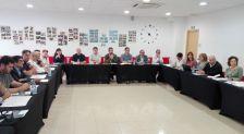 Sessió Plenària Taula Vallès Oriental Avança 30-05-2018
