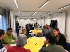 Sessió objectius pla estratègic política industrial