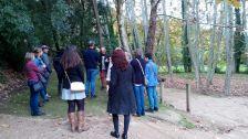 Arborètum Sta. M Palautordera