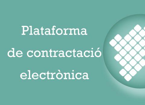 Contractació electrònica